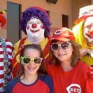 There ought to be clowns by katpartridge