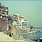 VARANASI GHAT by manumint