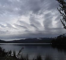 more clouds - love the shapes by gaylene