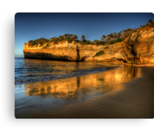 Spirits - Loch Ard Gorge, Great Ocean Road - The HDR Experience Canvas Print