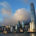 Morning in Hong Kong by Gronde Photography