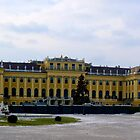Schönbrunn - VIEW LARGER! by bubblehex08