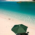 Quiet Afternoon, Spanish Wells, Eleuthera, Bahamas by Shane Pinder