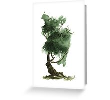 Little Tree 115 Greeting Card