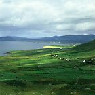 A little piece of heaven - Ireland - 2 by MacsfieldImages