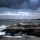 Caught In A Storm by Natasha Crofts