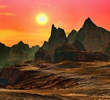 """""""MOUNTAINS OF WISDOM"""" by GUADALUPE  DIVINA"""
