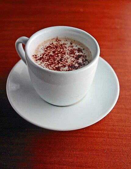 Cappuccino  by EOS20