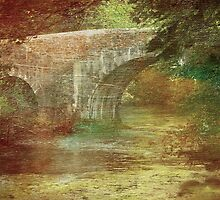 Respryn Bridge  by Catherine Hamilton-Veal  ©
