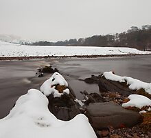Bolton Abbey Estate. by Nick Atkin
