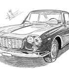 Lancia by marokoshi
