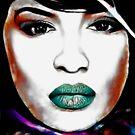Rayna by Devalyn Marshall