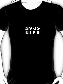 The Game of Life #1 (Dark) T-Shirt