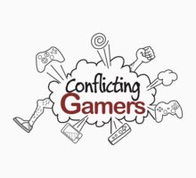 Conflicting Gamers by Conflicting Gamers