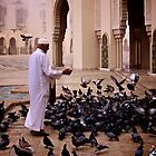 King Hassan II Mosque by EveW