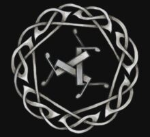 Celtic Music Knot by Henley