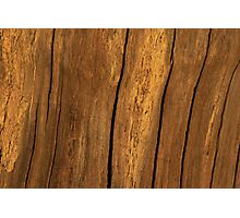 Wooden Photographic Print