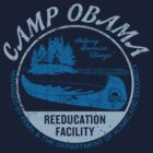 Camp Obama by LibertyManiacs