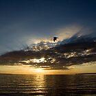 Sunrise, Nassau, Bahamas by Shane Pinder