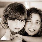Sisters by Kimberley Barton