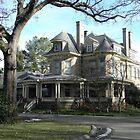 Holly Lawn, Richmond, VA by AJ Belongia