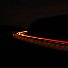 Glow by Aaron Baker