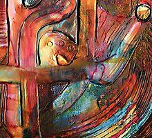 Submarine by Jacqueline Eden