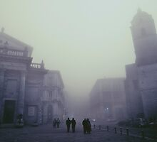 Lanciano, 100 years ago by Olivier  Jules