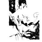 Scribbler Exp 5 by Josh Bowe