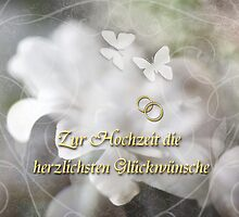 WeddingCard by RosiLorz