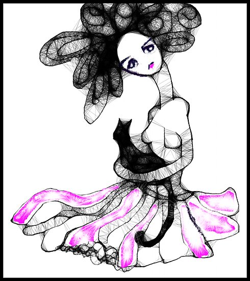 Mary Mojito by Anita Inverarity
