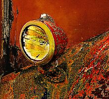 An Artistic Rusting by sundawg7