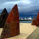 Corio Bay by Paige