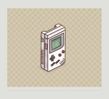 Game Boy T by machinimaboy