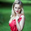 Marina in the Park by Malcolm Katon