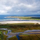 Loughros bay by conalmcginley