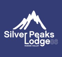 Silver Peaks Lodge by superiorgraphix