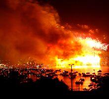Blaze by Paige