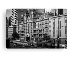 The Windsor Hotel - Melbourne Canvas Print