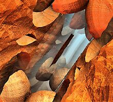 Terra Cotta Visions by Bunny Clarke