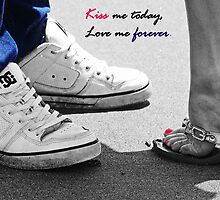 Love me Forever by Doty