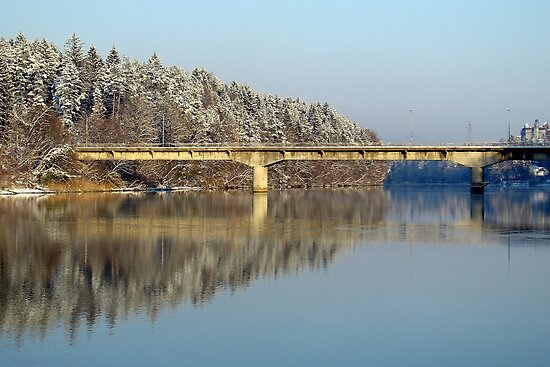 Bridge by Mojca Savicki
