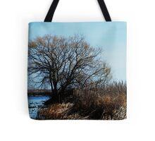 Point Pelee, Ontario Tote Bag