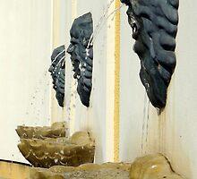 Palace Walls by Mari-Anna  Reiljan-Dillon