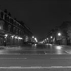 Falkner Street by Tony  Glover