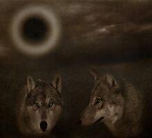 Eclipse by David Dehner