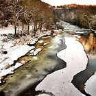Another Cold Swale by Mat Robinson