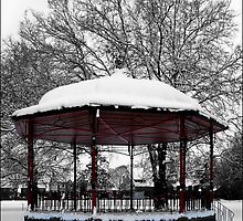 Bandstand by BrettNDodds
