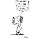 dear god...... by Loui  Jover