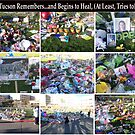 Tucson Remembers...and Begins to Heal, (at least, tries to) by J.D. Bowman